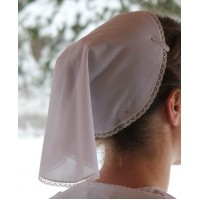 Hanging Veil (White or Black)