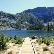 This Land of Ours ~ Roman Nose Lake