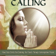 Jesus Calling by Sarah Young:  A Word of Caution
