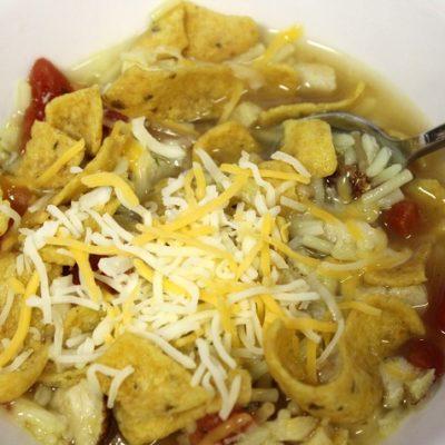 Camper's Soup