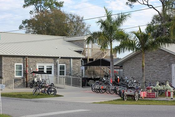 Pinecraft and Florida