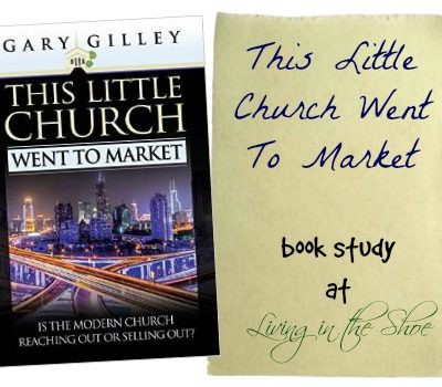 """This Little Church Went To Market"" Synopsis and Study"