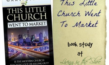 A New Kind of Church  {book study}