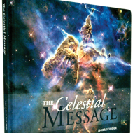 """""""The Celestial Message"""" Book Review & Giveaway"""