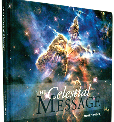 """The Celestial Message"" Book Review & Giveaway"