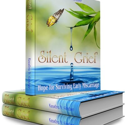 Silent Grief E-book Contributors Needed