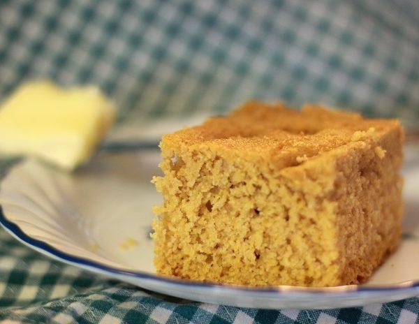 Whole Wheat Cornbread Recipe