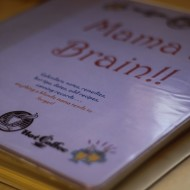 Mama's Brain Book