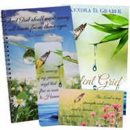 Silent Grief: Hope for Surviving Early Miscarriage Gift Set