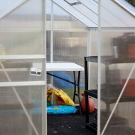 My Greenhouse Project