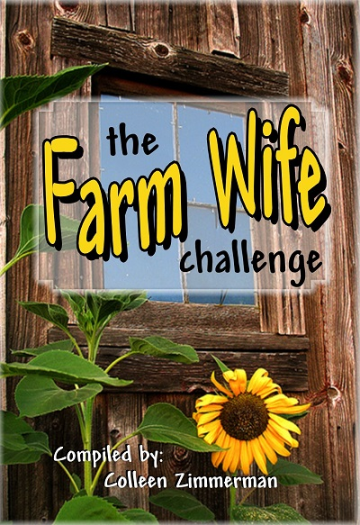 farmwife front cover