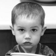 Teaching Children To Obey On First Call  {Grandma's Column}