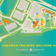 Pokemon Go Lures Unbelievers to Church . . . by Elliott Nesch