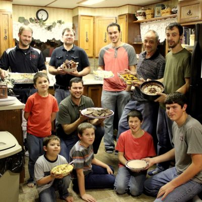 Mennonite Men Can Cook – Season 2