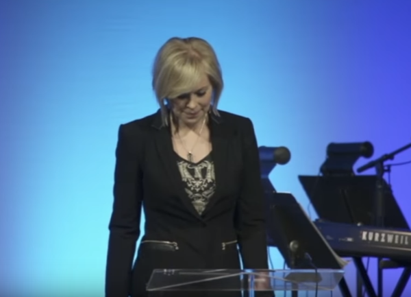 Thanks to Contemplative Spirituality – Vicky Beeching Comes Out As Gay