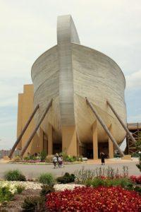 The Ark Encounter