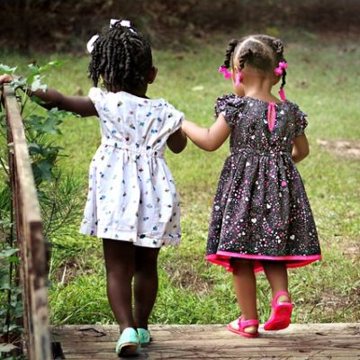Cultivating Healthy Friendships