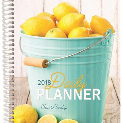 Homemaker's Friend Planner 2018 {coupon code}
