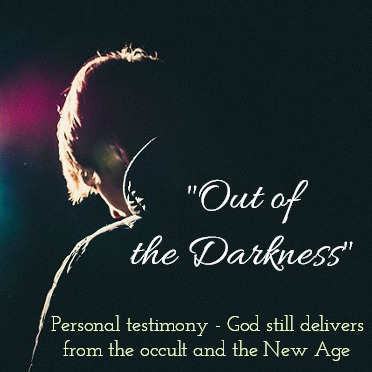Out of the Darkness Personal Testimony Series